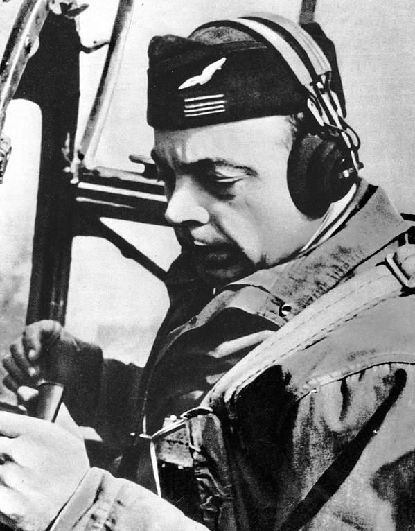 Antoine de Saint- Exupery, 29.06.1900 - 31.07.1944