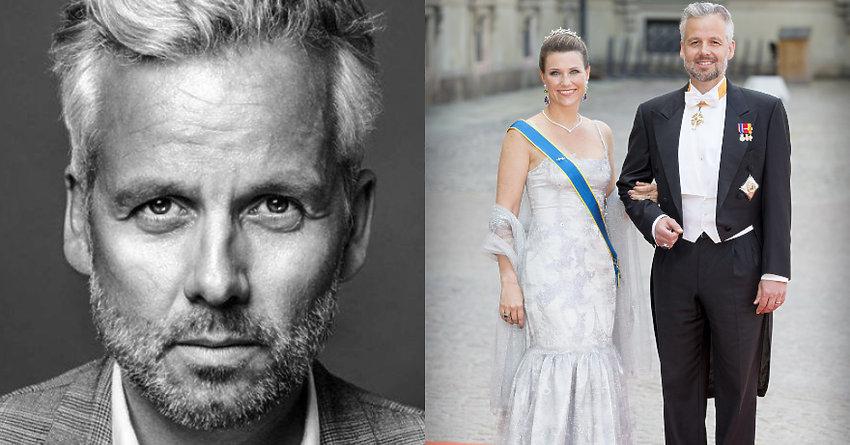 Nie żyje Ari Behn, ofiara Kevina Spacey'ego i były mąż księżniczki Norwegii | Viva.pl