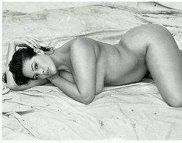 Ashley Graham, sesja dla Elle