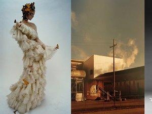 aukcja fotografii mody