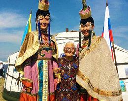 Podróżowanie to jej pasja! Ma 91 lat i samotnie zwiedza świat!