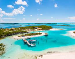 Prywatna wyspa, helikopter, brylanty... Oto najbardziej luksusowe prezenty gwiazd!
