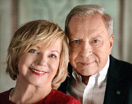Barbara i Jerzy Stuhrowie, VIVA! grudzień 2016
