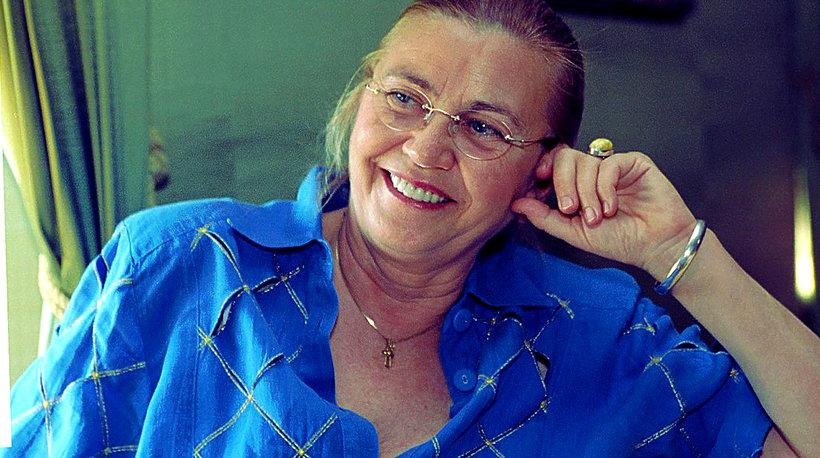 Barbara Piasecka-Johnson, książka o Barbarze Piaseckiej-Johnson