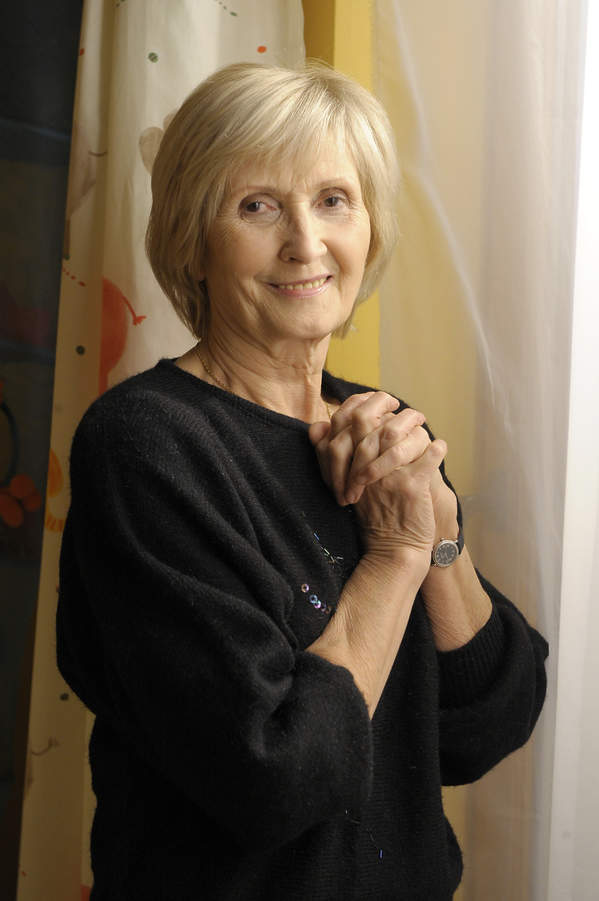 Barbara Sołtysik, luty 2009