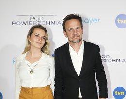Bartłomiej Topa pokazał nową partnerkę! Kim jest ukochana aktora?