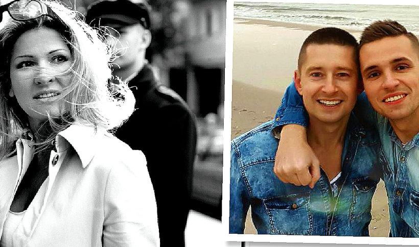 Beata Kozidrak, Dawid Mycek, Jakub Kwieciński