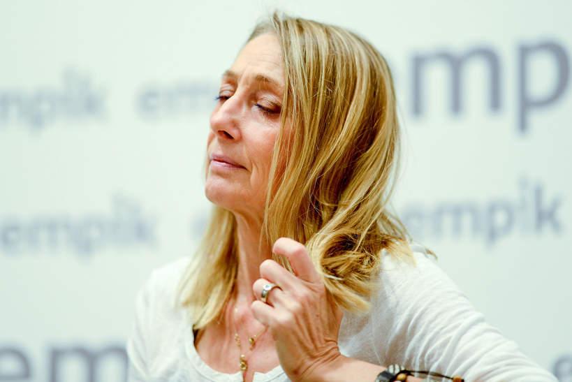 Beata Pawlikowska, Łódź, 18.01.2020 rok