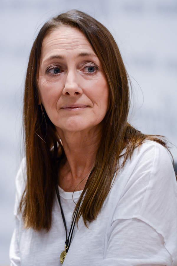 Beata Pawlikowska, Warszawa, 14.01.2017 rok