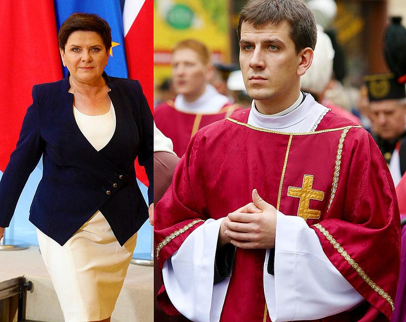 Beata Szydło, Tymoteusz Szydło