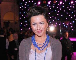Beata Tadla, fryzury gwiazd, metamorfozy gwiazd