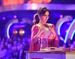 Beata Tadla rozpłakała się na planie Tańca z Gwiazdami