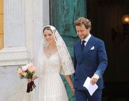 884755cbe56 Bee Shaffer, córka Anny Wintour wzięła ślub. Jak wyglądała ...