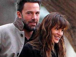 Ben Affleck, Jennifer Garner, wspólne wakacje po rozwodzie