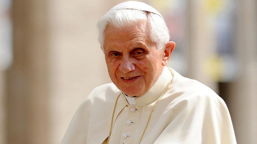 Benedykt XVI gotowy na śmierć. List papieża do wiernych