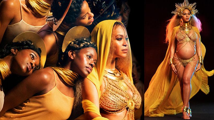 Beyoncé, Blue Ivy Carter, Beyonce w ciąży, Grammy 2017, Main Topic