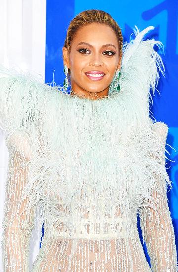 Beyonce, Madonna