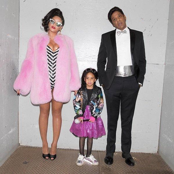 Beyonce, Blue Ivy, córka Beyonce