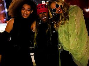 Beyonce po ciąży