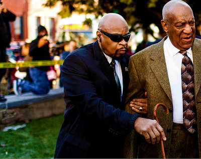 Bill Cosby, jamnik