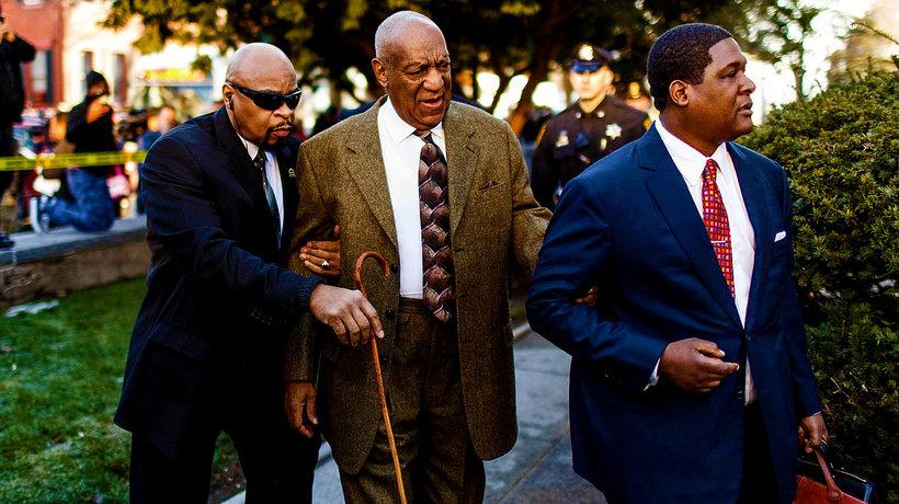 Bill Cosby, MT
