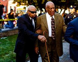 Bill Cosby przerywa milczenie. Aktor odniósł się do zarzutów w sprawie gwałtu!