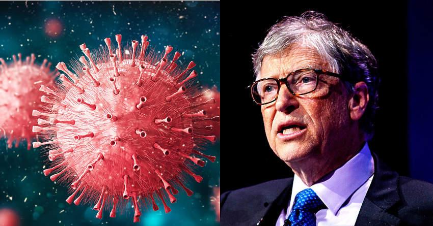 Bill Gates już 5 lat temu przestrzegał przed koronawirusem! | Viva.pl