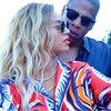 Blue Ivy, córka Beyonce i Jaya Z, Jamnik