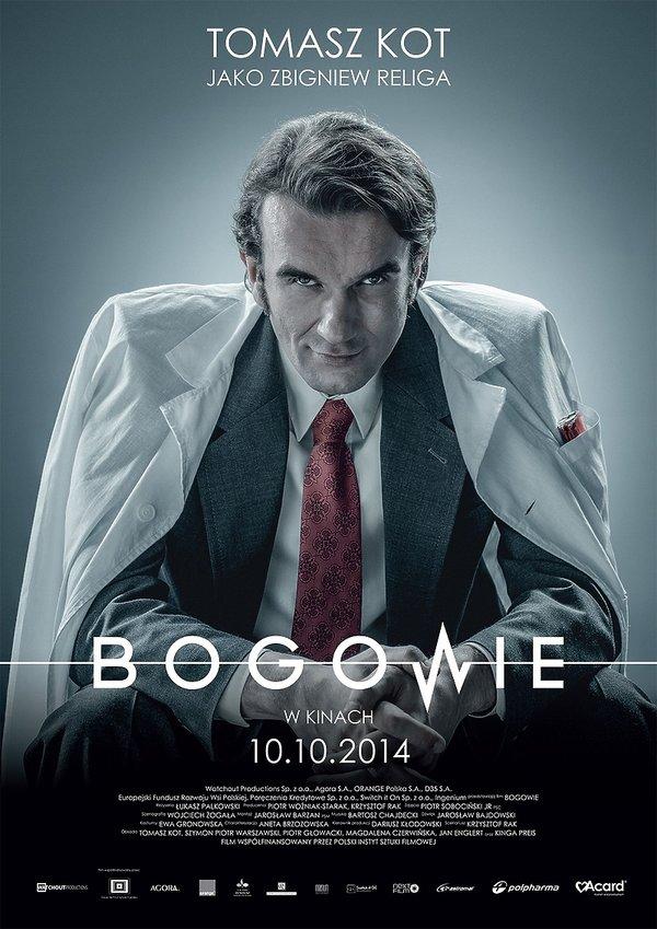 Bogowie, Box Office Polska