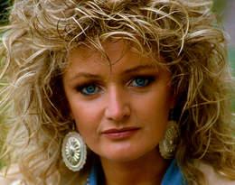 To choroba pomogła jej zrobić karierę! Kim jest Bonnie Tyler?