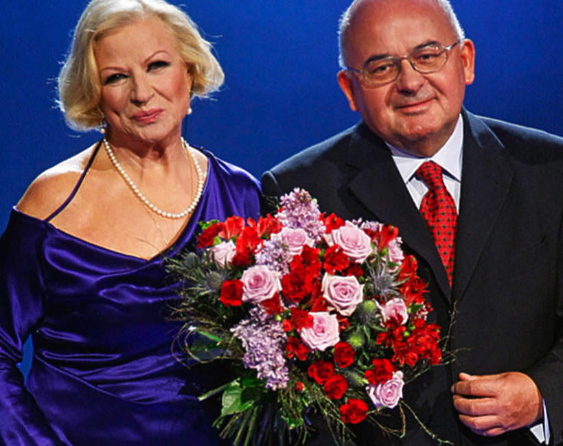 Bożena Dykiel, Ryszard Kirejczyk, Jak oni śpiewają, 03.03.2009 rok