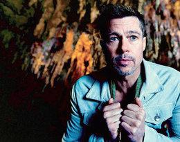 Brad Pitt spowodował groźny wypadek! Aktor staranował dwa inne auta. Jaki jest jego stan zdrowia?