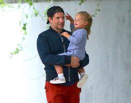 Bradley Cooper, córka, Lea De Seine, 08.10.2019