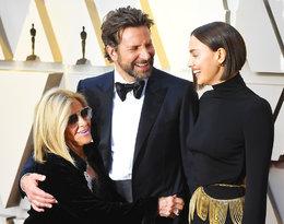 Rozstanie Iriny Shayk i Bradleya Coopera to zaplanowana intryga... jego matki?
