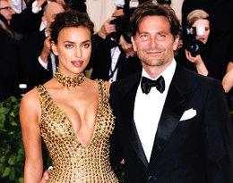 Bradley Cooper i Irina Shayk jednak się rozstali?! I wcale nie poszło o Lady Gagę...