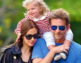 Córka Iriny Shayk i Bradleya Coopera już tak nie wygląda!