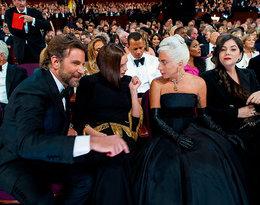 Bradley Cooper zwierzał się z problemów miłosnych Lady Gadze... Co na to Irina?