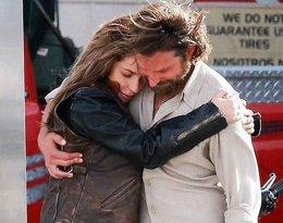 """Bradley Cooper, metamorfoza, film """"Narodziny Gwiazdy"""""""