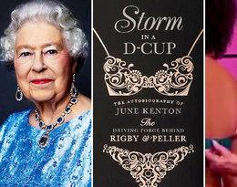 Skandal na królewskim dworze. Dlaczego królowa Elżbieta II zwolniła brafitterkę?