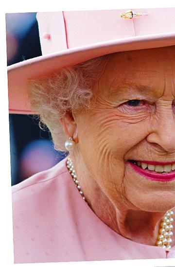 Bratanek królowej Elżbiety II, Arthur Chatto