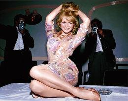 Ulubione buty Brigitte Bardot zostały uznane za dzieło sztuki!