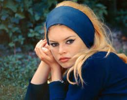 """Brigitte Bardot o molestowaniu: """"Kiedy kładziono mi rękę na tyłku, uważałam to raczej za zabawne"""""""