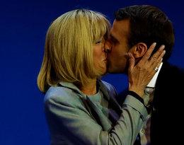 Te wyznania wywołały we francuskich mediach istną burzę. Co Brigitte Macron mówiła o seksie z mężem?