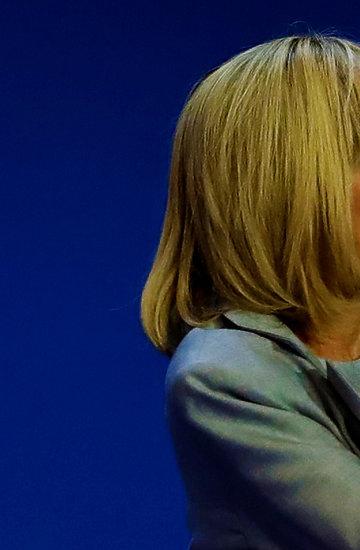 Brigitte Macron, Emmanuel Macron, sex Emmanuela Macrona, Brigitte Macron o seksie z Emmanuelem Macronem
