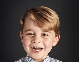 Brytyjska sukcesja tronu, książę George