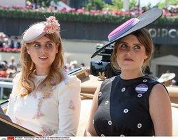 Brytyjska sukcesja tronu, księżniczka Beatrycze i księżniczka Eugenia
