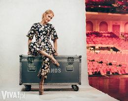 Celiné Dion w Colosseum – sali zbudowanej specjalnie dla niej w Las Vegas