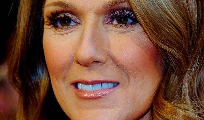 Celine Dion, gwiazdy nago