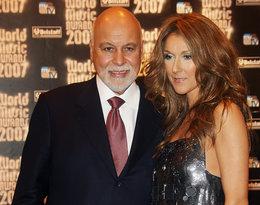 Celine Dion i Rene Angelila