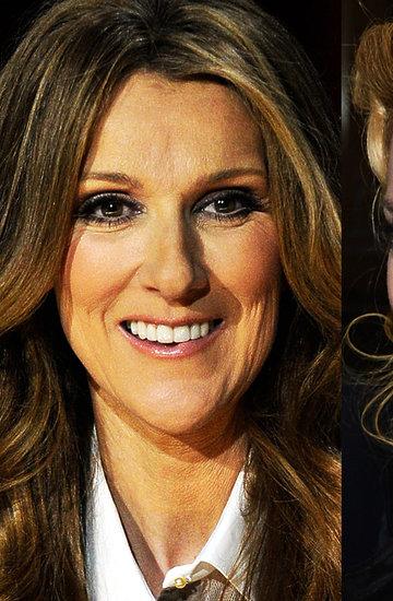 Celine Dion, Madonna, Adele, największe światowe diwy, Main Topic